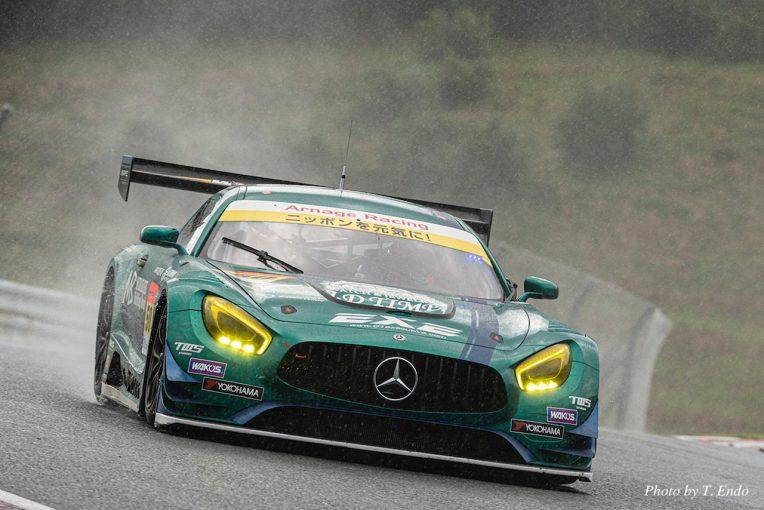 スーパーGT | Arnage Racing 2019スーパーGT第6戦オートポリス レースレポート