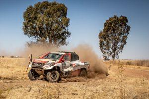 ラリー/WRC | トヨタ・ハイラックス