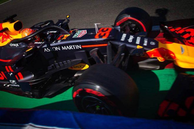 F1 | ホンダF1甘口コラム ベルギー&イタリアGP編:スペック4の真価はこれから。信頼性の面ではライバルに一歩リード