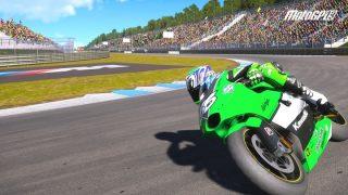 MotoGP | プレイステーション4/スイッチ向け『MotoGP™19』、9月26日発売。電動バイクMotoEや高難度モード追加