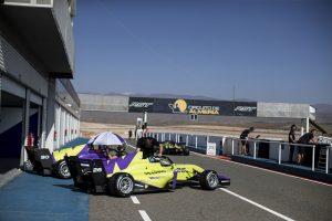 海外レース他 | 2020年に向けたWシリーズ選考テスト