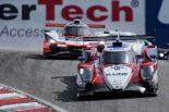 LMP2クラスチャンピオンを獲得したPR1/マティアセン・モータースポーツの52号車オレカ07・ギブソン