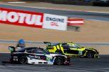 エイム・バッサー・サリバンの12号車と14号車レクサスRC F GT3