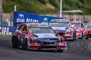 海外レース他 | WTCR寧波レース2