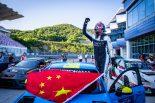 海外レース他 | WTCR中国:新興『Lynk&Co』が2勝で地元席巻。ランキング首位はヒュンダイが奪う