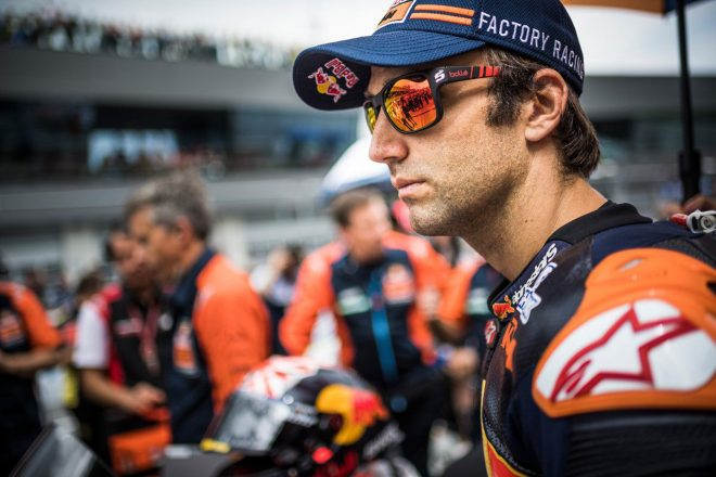 MotoGP | MotoGP:ヨハン・ザルコ、KTMと契約維持もレースは出場せず。ミカ・カリオが残りの6ラウンドで代役参戦