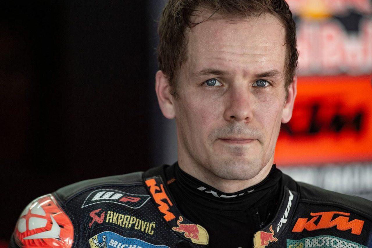 MotoGP:ヨハン・ザルコ、KTMと契約維持もレースは出場せず。ミカ・カリオが残りの6ラウンドで代役参戦