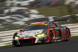 スーパーGT | Hitotsuyama Audi R8 LMS