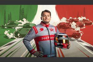 F1 | 元F1ドライバーのフィジケラ、スマホ用戦車ゲーム『World of Tanks Blitz』のアンバサダー就任