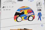 『RedBull Box Cart Race Tokyo 2019』に佐藤琢磨とホンダ山本MDが参加。F1とのキャンペーンも実施