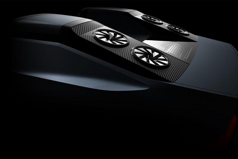 クルマ | ミツビシ、東京モーターショー2019で小型電動SUVコンセプトカーを世界初披露
