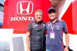 F1 | 【あなたは何しに?】開幕戦のレッドブル・ホンダF1表彰台を機内アナウンスで祝福したJALの名物機長