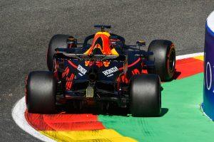 F1 | ホンダF1田辺TD「シンガポールはレッドブル、トロロッソともに得意なコース。PUのセットアップを整えて戦いに臨みたい」