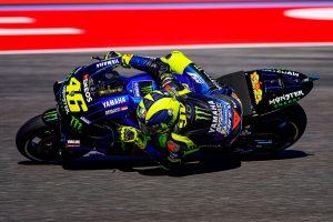 MotoGP | MotoGP:「僕は憤りを秘めていた」とマルケス。ロッシと交錯後に行ったジェスチャーの意味