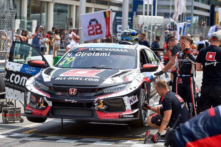 海外レース他 | TCRオーストラリア:ベルネイに続くWTCR参戦組、ジロラミも初挑戦のダウンアンダーへ