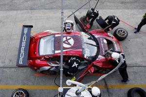 ル・マン/WEC | ポルシェ、FIA GTワールドカップでのワークス支援チームを発表。ローヴェとアブソリュートがマカオへ