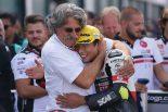 MotoGP | MotoGP:Moto3初優勝の鈴木竜生が選んだ世界を目指す独自のルート