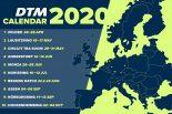 海外レース他 | DTM:全10戦の2020年カレンダー発表。初開催スウェーデン含む5戦がドイツ国外戦