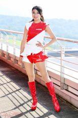 レースクイーン | 辻井美香(MOTUL Circuit Lady)