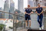 F1 | F1シンガポールGP優勝候補のフェルスタッペン、最新ホンダPUに好感触も「勝つにはすべての仕事を完璧にこなす必要がある」
