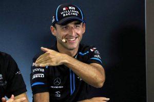 F1 | F1シンガポールGP木曜会見:ウイリアムズ離脱後の選択肢を模索するクビサ。「レースの喜びを少しでも取り戻したい」