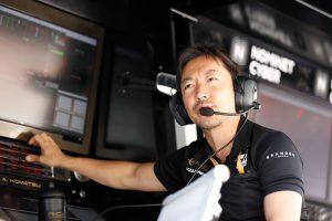 F1   【F1チームの戦い方:小松礼雄コラム第11回】スパ&モンツァでトップスピード不足が大きな足かせに。混戦の中団を抜け出せず