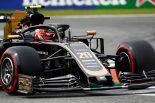 F1 | 2019年F1第14戦イタリアGP ケビン・マグヌッセン(ハース)