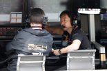 F1 | 2019年F1第14戦イタリアGP 小松礼雄チーフレースエンジニア