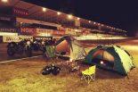 MotoGP | 鈴鹿のコース内でバイクと一緒にテント泊。翌朝には走行が楽しめる『ル・マン式キャンプ』プラン発売