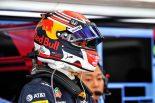 F1シンガポールGP アレクサンダー・アルボン