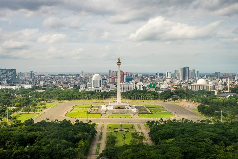海外レース他 | フォーミュラE:2020年6月にインドネシア・ジャカルタでシリーズ戦実施。正式カレンダーは10月発表