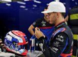 F1 | ガスリー10番手「マシンの感触がいい。さらに改善し激戦の予選に備える」:トロロッソ・ホンダ F1シンガポールGP