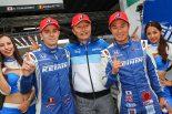 スーパーGT | KEIHIN NSXが2戦連続のポール奪取。王座争うKeePerが4番手、WAKO'Sは8番手【スーパーGT第7戦SUGO GT500予選】