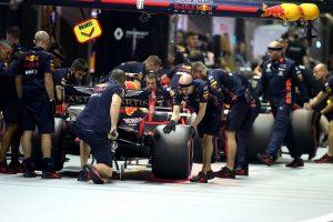 F1 | 【動画】F1第15戦シンガポールGP予選ハイライト