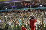 F1 | 【ギャラリー】F1第15戦シンガポールGP予選