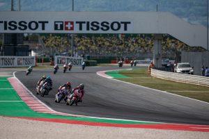 MotoGP   MotoGP:決勝レース最終ラップのトラックリミット超過の違反について、新たなガイドラインが決定