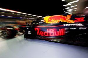 F1 | ホンダF1、メルセデス1台を下し2列目スタート「決勝で訪れるチャンスを逃さぬよう万全の準備を行う」と田辺TD:シンガポールGP