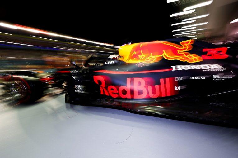 F1   ホンダF1、メルセデス1台を下し2列目スタート「決勝で訪れるチャンスを逃さぬよう万全の準備を行う」と田辺TD:シンガポールGP