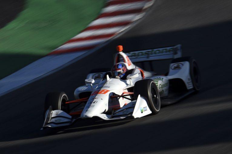 海外レース他 | 【順位結果】インディカー・シリーズ第17戦ラグナセカ予選総合結果