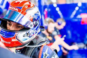 F1 | ガスリー、0.119秒差でQ3進出を逃す「決勝で挽回する。タイヤのアドバンテージを入賞につなげたい」トロロッソ・ホンダF1