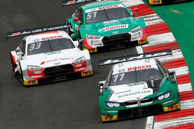 スーパーGT | 11月のスーパーGT×DTM特別交流戦のDTM参戦台数は7台に。22台のレースが決定