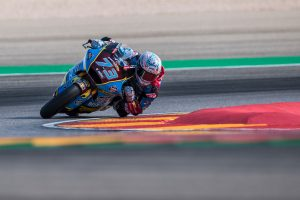 MotoGP | 【順位結果】2019MotoGP第14戦アラゴンGP Moto2クラス予選