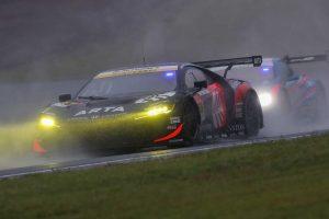 スーパーGT | スーパーGT:雨の第7戦SUGO、GT300はARTA NSX GT3が圧勝。高木/福住組が14.5点へリード拡大