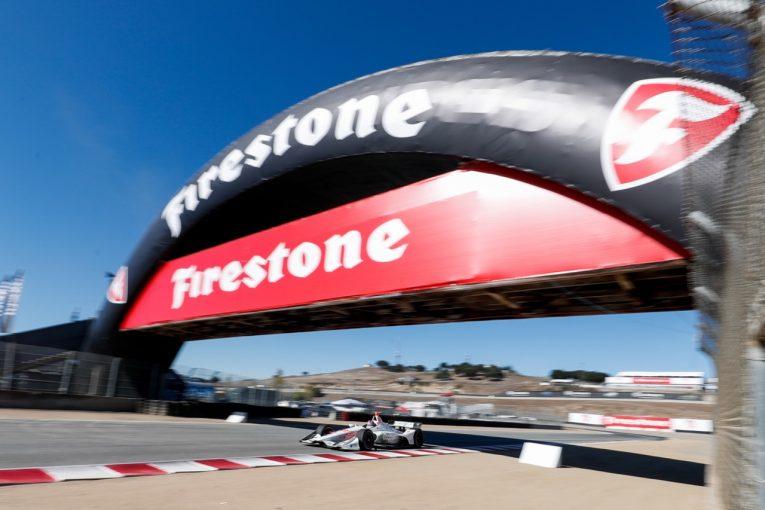海外レース他 | 【順位結果】インディカー・シリーズ第17戦ラグナセカ決勝レース