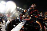 F1 | レッドブル・ホンダ密着:早めに動いたピット戦略が奏功しフェルスタッペンが3位表彰台/F1シンガポールGP日曜
