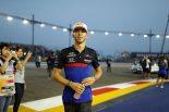 2019年F1第15戦シンガポールGP ピエール・ガスリー(トロロッソ・ホンダ)
