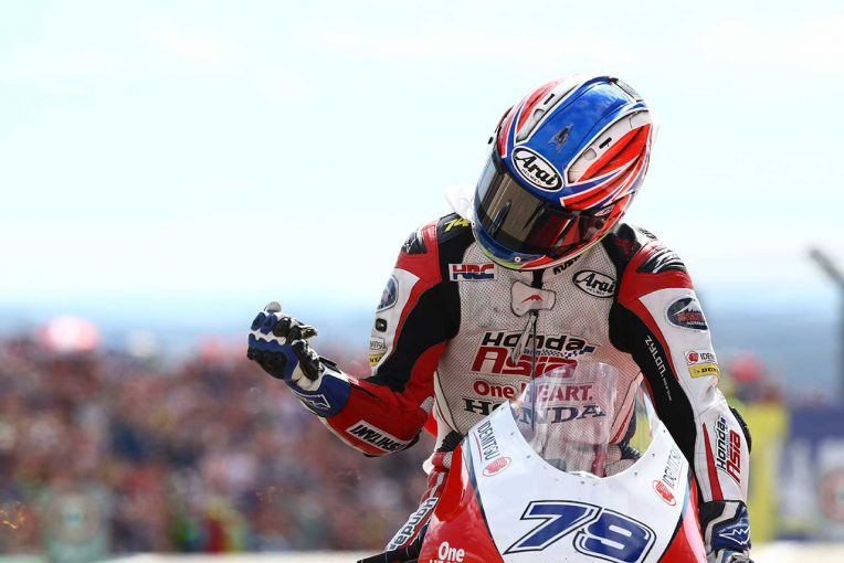 MotoGP | ルーキー小椋藍が初表彰台を獲得。激戦の2位争いを制す/【順位結果】2019MotoGP第14戦アラゴンGP Moto3クラス決勝