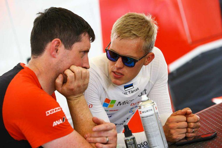 ラリー/WRC   WRC:トヨタのタナク、初の王座獲得へ集中。2020年の契約交渉には深く関与せず
