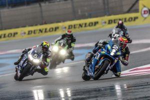 MotoGP | TSRホンダのトラブルに続き優勝候補が揃ってリタイア。EWC開幕戦ボルドール24時間はスズキが制す