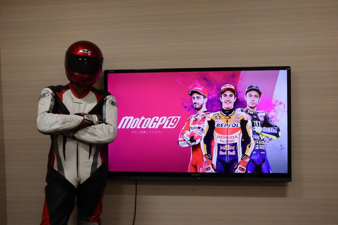 『MotoGP™ 19』を先行プレイ